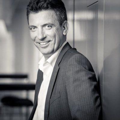 New Jedox CEO Kay-Ingo Greve