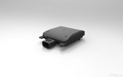Fourth generation 24GHz radar sensor