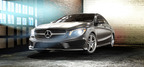 The 2014 Mercedes-Benz CLA250 4MATIC is among the newest models to arrive at Mercedes-Benz of North Haven.  (PRNewsFoto/Mercedes-Benz of North Haven)