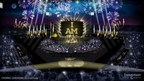 Rendering of the Invictus Games Orlando 2016, Opening Ceremonies. Presented by Jaguar Land Rover, the Games are taking place from May 8-12 at ESPN Wide World of Sports Complex at Walt Disney World Resort, Kissimmee, FL (Photo: Donaldson Creative and continuumLIVE)