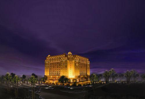The Leela Palace New Delhi nommé Meilleur hôtel au monde par Robb Report 2012