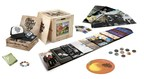 Nine Allman Brothers Band albums are remastered from the original tapes for reissue on 180-gram vinyl on July 22 by Mercury/UMe. An expanded, 2LP edition of The Allman Brothers Band; 1LP Idlewild South; 2LP At Fillmore East; 2LP Eat a Peach; 1LP Brothers and Sisters; 1LP Win, Lose or Draw; 2LP Wipe the Windows, Check the Oil, Dollar Gas; 1LP Enlightened Rogues; and 3LP debut of Live At Ludlow Garage: 1970 are available now for preorder, individually and together in a special limited edition set, presenting the nine albums on 15 LPs with exclusive extras in a wood peach crate.