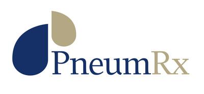 PneumRx, Inc. Logo.