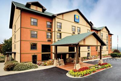 Comfort Inn & Suites Branson Meadows