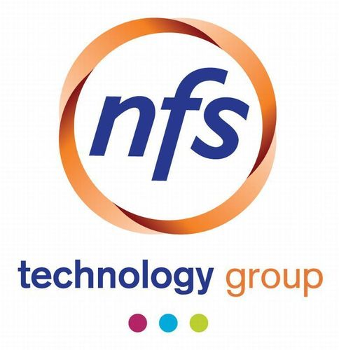 NFS Technology Group Logo (PRNewsFoto/NFS Technology Group)