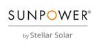 Stellar Solar Partners with a Global Solar Technology Leader to Become SunPower by Stellar Solar, a SunPower Master Dealer
