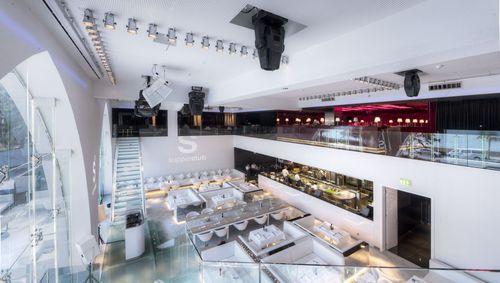 Dubai se une a la liga de ciudades mundiales con la apertura de la prestigiosa marca mundial