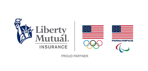 Liberty Mutual Insurance Helps Bring U.S. Olympic Excitement To Boston