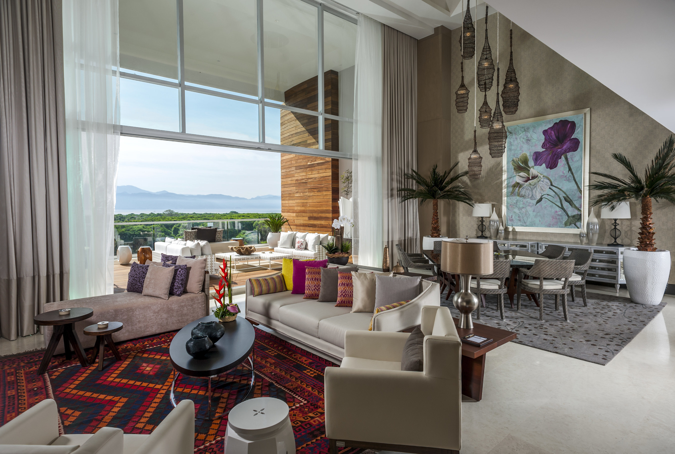 Vida Vacations Grand Luxxe Residence Loft Interior