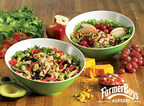 Limited time only, two new Farmer Boys salads, too fresh to pass up!