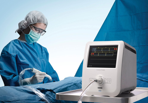 Dune Medical Devices Announces European Union Approval of the MarginProbe® System Type 1.2