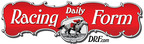 Daily Racing Form logo.  (PRNewsFoto/Daily Racing Form LLC)