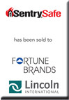 Lincoln International represents Sentry Group in the sale of the Company to Fortune Brands Home & Security, Inc (PRNewsFoto/Lincoln International)