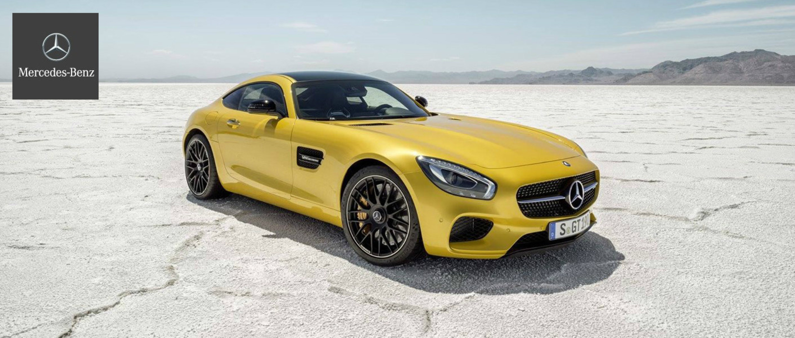 Kansas City drivers can schedule test drive of new Mercedes-AMG GT prior to arrival
