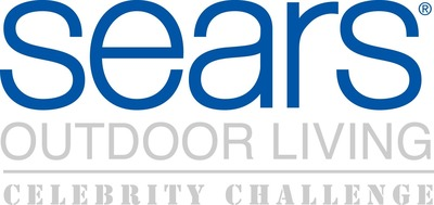 Sears Outdoor Living Celebrity Challenge