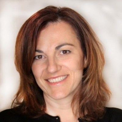 Iva Peric-Lightfoot Country Manager at Eset Canada