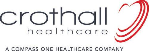 Crothall Healthcare logo (PRNewsFoto/Crothall Healthcare) (PRNewsFoto/)