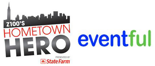 Z100 and Eventful Announce 'Z100's Hometown Hero Competition Presented by State Farm®'