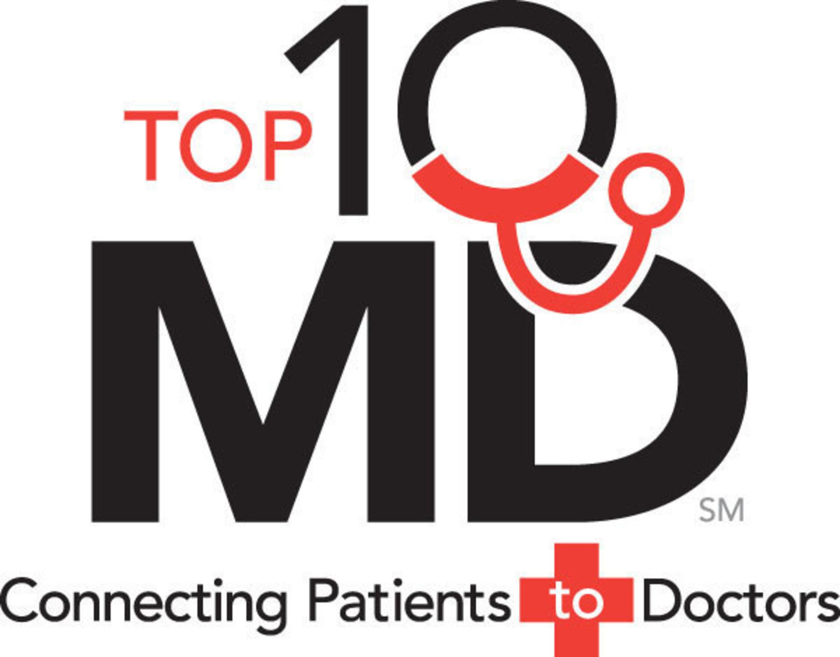 Top10MD Logo
