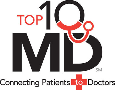 Top10MD Logo