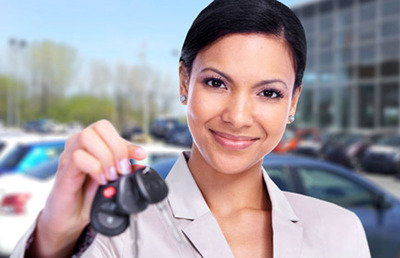 Briggs Auto is determined to find a vehicle that not only fits your needs but your budget as well.  (PRNewsFoto/Briggs Auto)