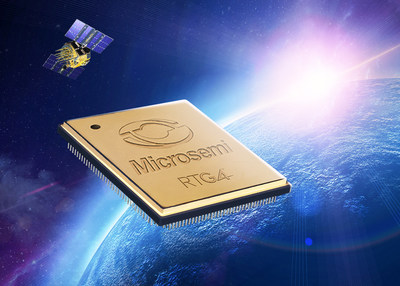 Microsemi announced its RTG4(TM) high-speed signal processing radiation-tolerant field programmable gate arrays (FPGAs) have achieved MIL-STD-883 Class B qualification, meeting the industry's standard for qualifying microelectronic devices suitable for use within aerospace and defense electronic systems.