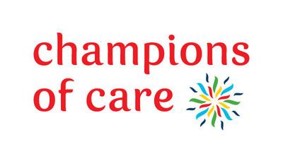 "Johnson & Johnson announces U.S. ""Champions of Care"" program finalists as part of 2014 FIFA World Cup Brazil(TM) sponsorship. (PRNewsFoto/Johnson & Johnson)"