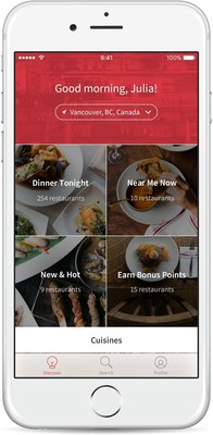 OpenTable The Worlds Leading Provider Of Online Restaurant Reservations And Part Priceline Group
