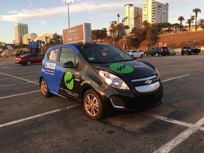WaiveCar in Los Angeles