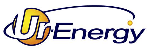 Ur-Energy. (PRNewsFoto/Ur-Energy Inc.) (PRNewsFoto/)