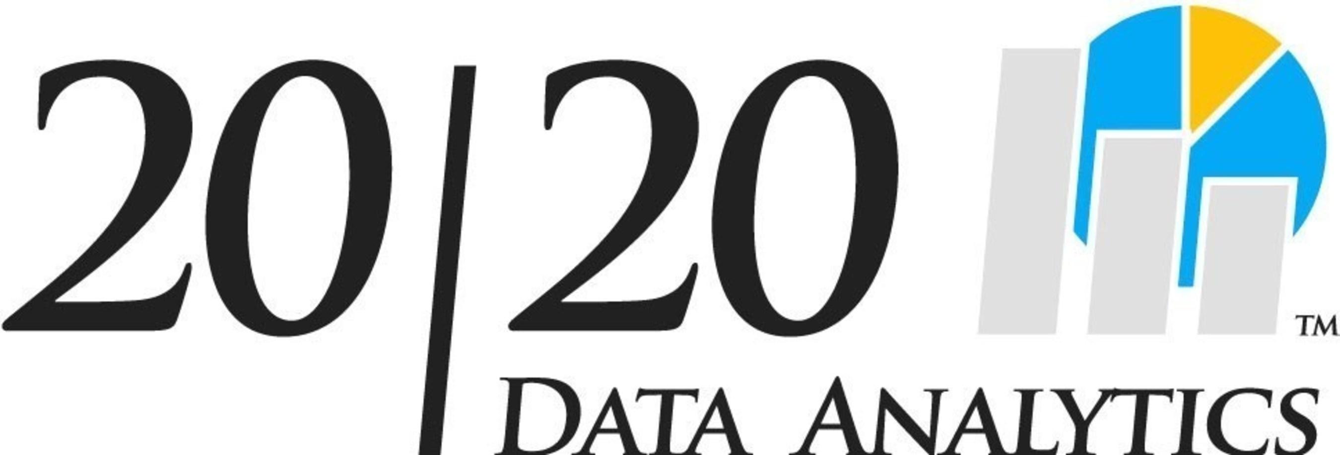 20/20 Data Analytics