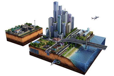 Bechtel Provides Engineering Insights into the Future of Cities