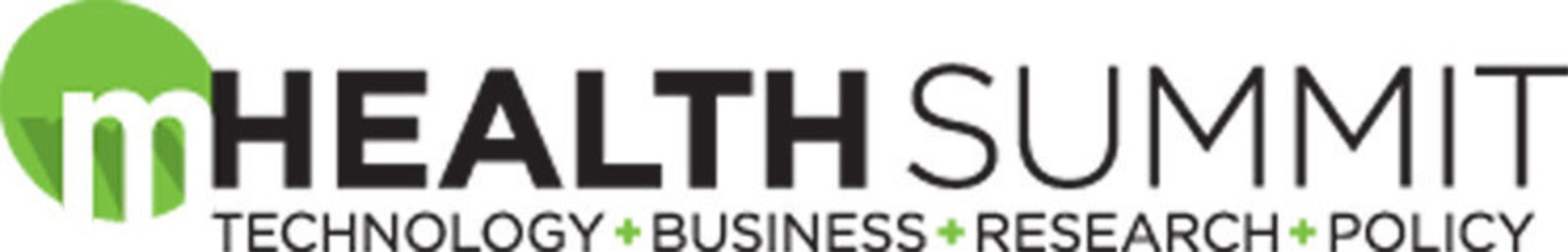 mHealth Summit logo