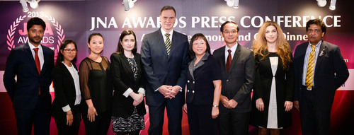 JNA Awards Expands Categories for 2013 Edition