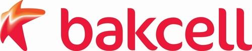 Bakcell Logo (PRNewsFoto/Bakcell) (PRNewsFoto/Bakcell)