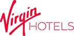 Virgin Hotels logo