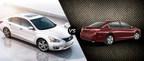 Ingram Park Nissan compares the 2015 Nissan Altima and the 2015 Honda Accord. (PRNewsFoto/Ingram Park Nissan)