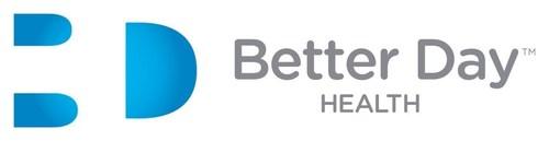 www.BetterDayHealth.com (PRNewsFoto/Better Day Health)