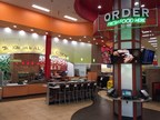 New Sheetz store at UPlace