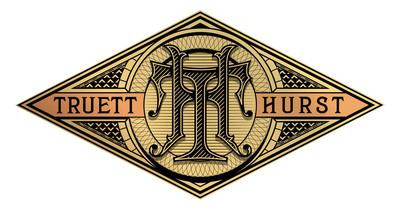 Truett-Hurst, Inc.,  www.truetthurstinc.com . (PRNewsFoto/Truett-Hurst Inc.) (PRNewsFoto/Truett-Hurst, Inc.)