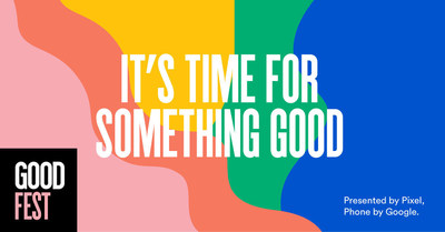 GOODFest - It's Time for Something GOOD