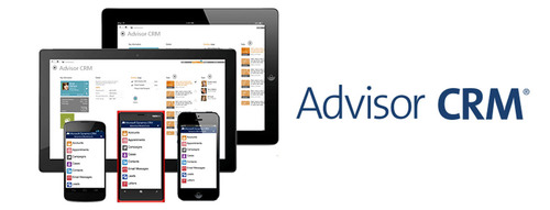 The new version of Advisor CRM(R) includes a mobile application that connects advisors to their client accounts and critical financial account data, and allows them to make updates and send messages, from any location. Advisor CRM is a web-based client relationship management (CRM) system designed for independent RIAs and modeled around a client's lifecycle. For more information visit: www.tamaracinc.com. (PRNewsFoto/Envestnet | Tamarac)