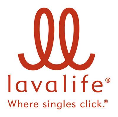 Lavalife logo.  (PRNewsFoto/Lavalife)