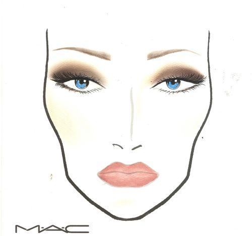 Sheridan Smith (PRNewsFoto/MAC Cosmetics)