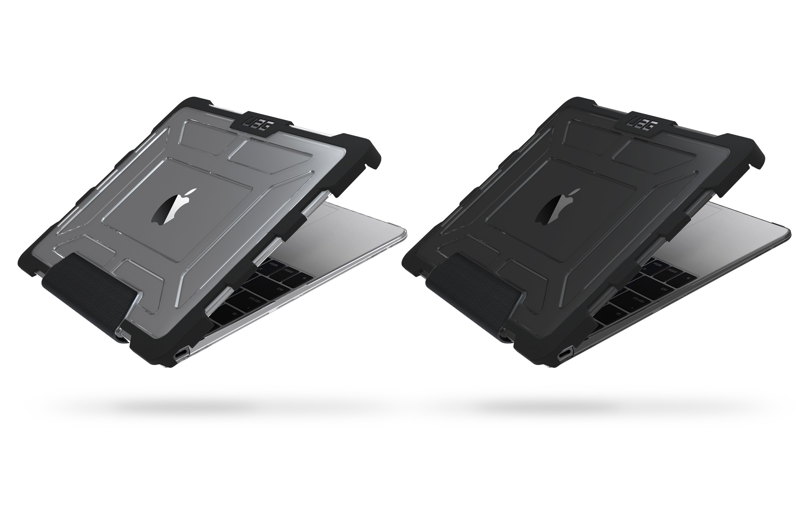 Urban Armor Gear Debuts First Mil-Spec Rugged Case for MacBook