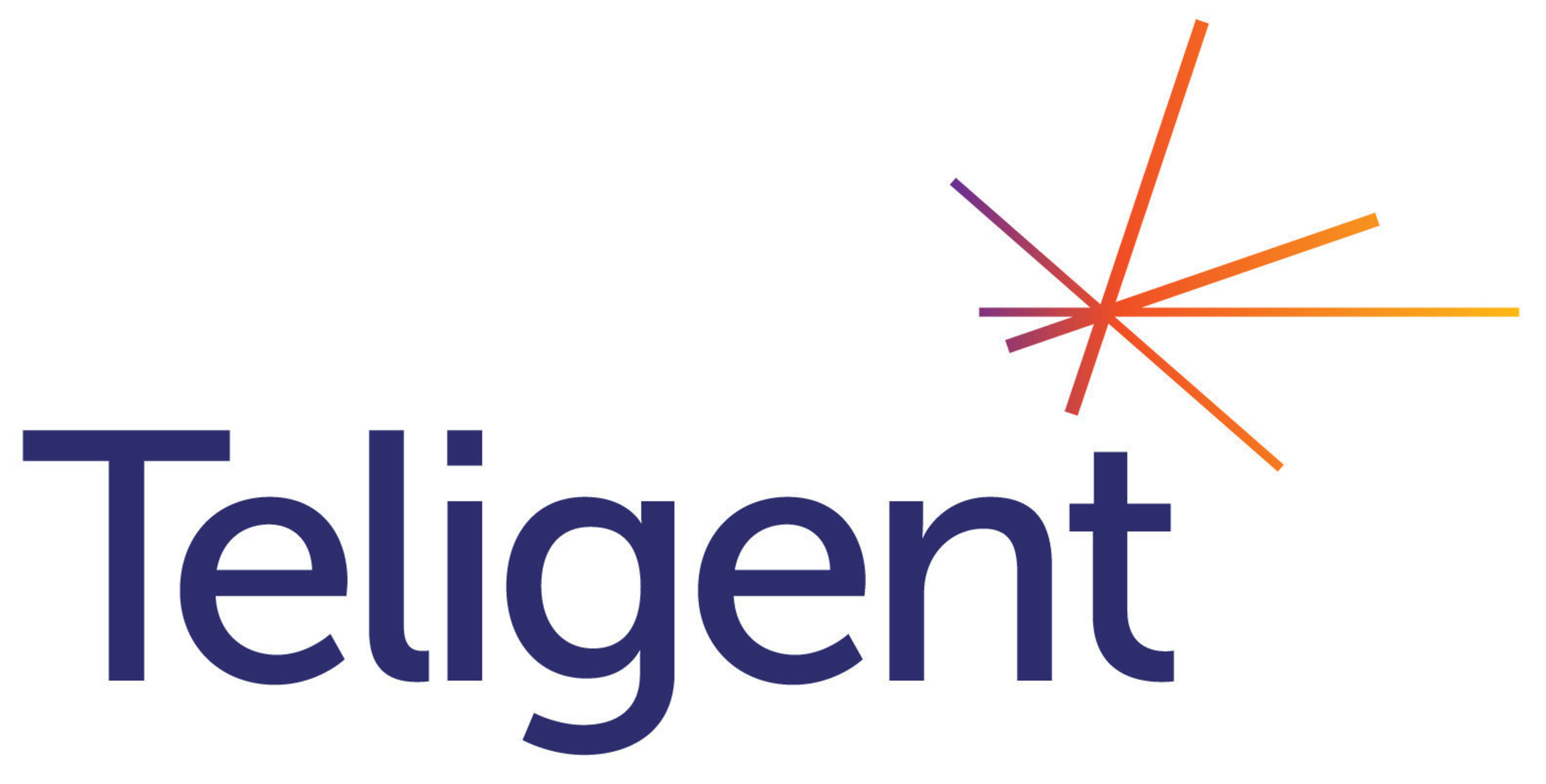 Teligent, Inc. Logo