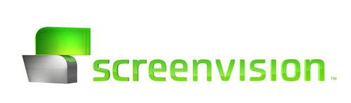 Screenvision Logo.  (PRNewsFoto/Screenvision)