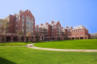 Beijing's Keystone Academy Now An SSAT Center
