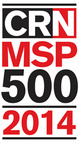 MSP 500 Logo.  (PRNewsFoto/Virteva)