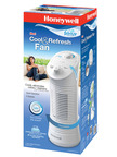 The New Honeywell with Febreze Freshness™ Cool & Refresh Fan Makes Combating Odors a Breeze